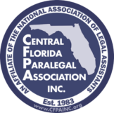 Central Florida Paralegal Association, Inc.